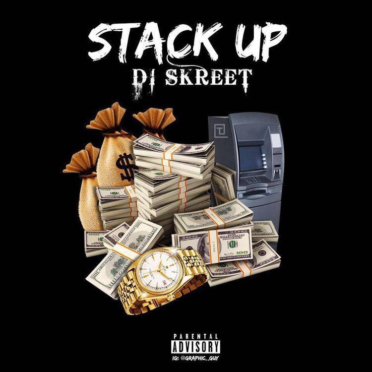 DI Skreet - Stack Up