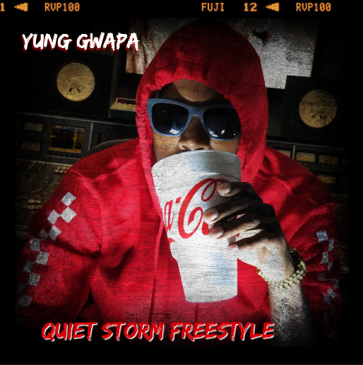 Quiet Storm Freestyle