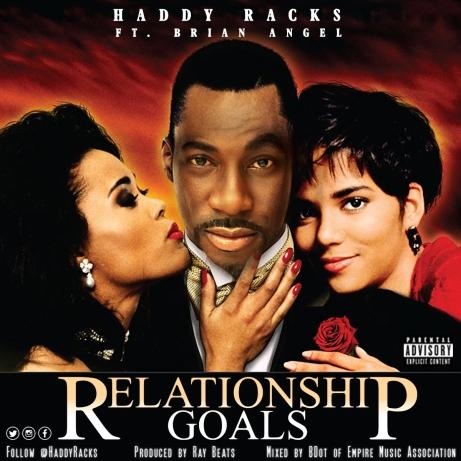 Relationship Goals Cover 1