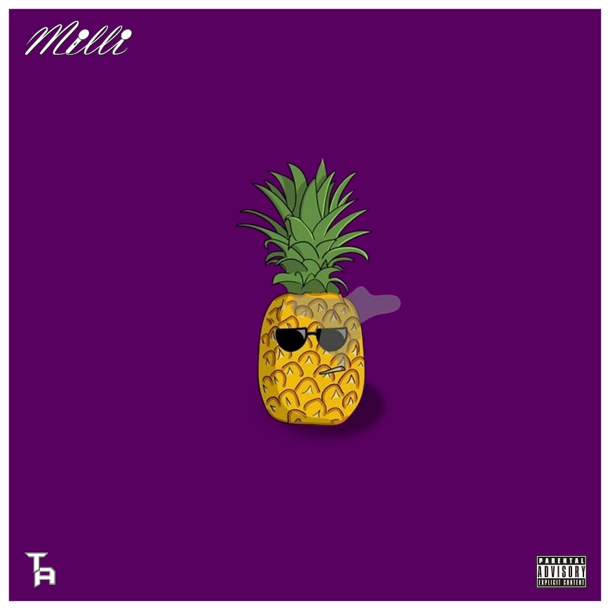 Not Your Average Pineapple