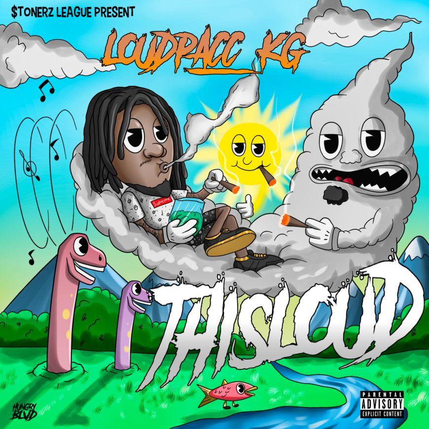 KG - ThisLoud